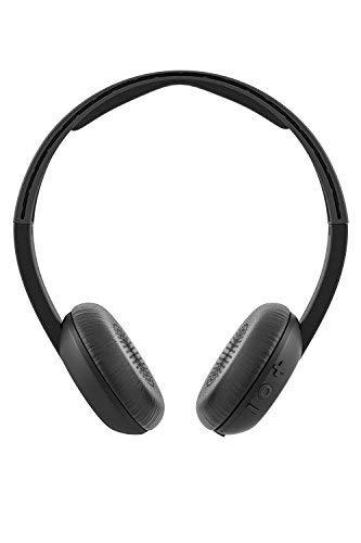 Skullcandy Uproar Wireless On-Ear Headphone with Mic (Black) Image 2