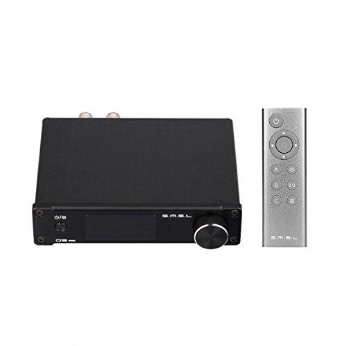 SMSL Q5 Pro 192KHZ 45W Hi-Fi Amplificatore