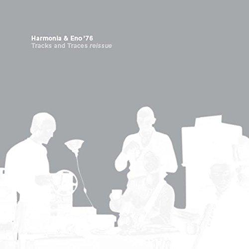 Tracks and Traces Reissue (2lp) [Vinyl LP]