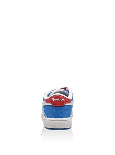 Royal Comp l2V CVS Tur–Schuhe Baby Jungen Reebok Blau - blau