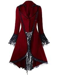 Suchergebnis auf für: mantel viktorianisch Rot