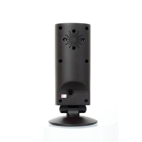 SpotCam-HD-Pro-1280-x-720Pixeles-Wi-Fi-Negro-cmara-web-Webcam-1280-x-720-Pixeles-30-pps-1280x72030fps-H264-110-Wi-Fi