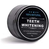 Aktivkohle-natürliches Zahnweißungspulver preisvergleich bei billige-tabletten.eu