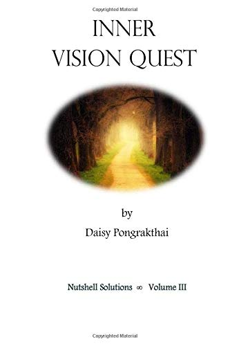 Inner Vision Quest (Nutshell Solutions) (Quest Daisy)