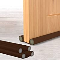 Zuvexa Door Bottom Sealing Strip Guard for Home (Size-39 inch)
