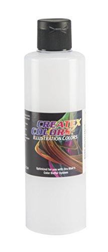 Createx Illustration Transparent Base 240ml 5090 Airbrush Farbe -