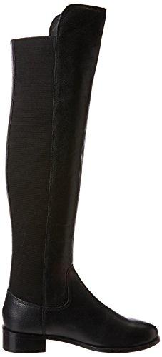 Carvela Ladies Pacific Boots Black (nero)