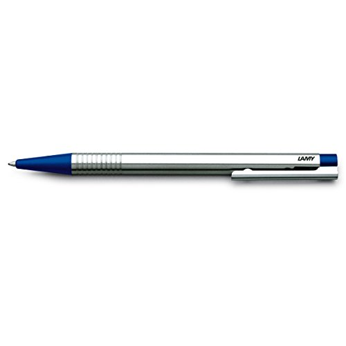 Lamy FH03801 -Kugelschreiber Logo, Stärke: M,Modell 205, blau