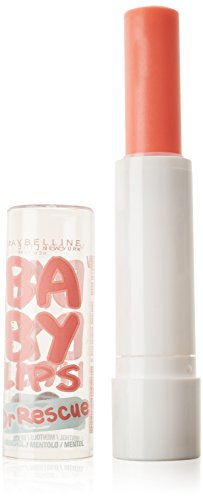 Maybelline New York Baby Lips Dr Rescue 55 Coral Crave Balsam do ust