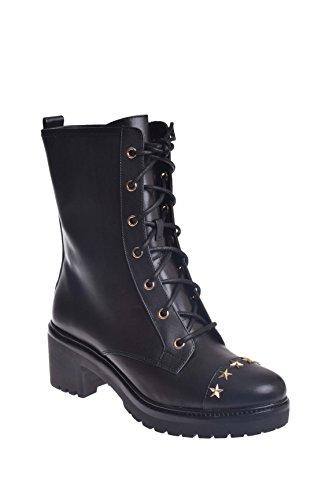 Michael Kors 40F7CDMB9L Boots Women Black 39