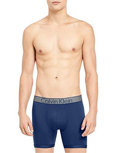 Calvin Klein Herren Unterwäsche Stretch-Boxershorts - - Large -