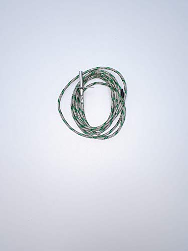 Sonda fumi stufe pellet Palazzetti - Royal 180 cm