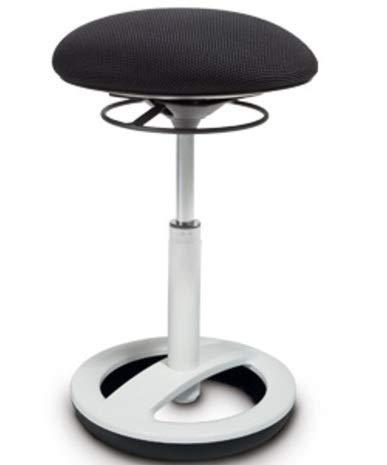 Living Art Sitztrainer Bürohocker Hocker Stuhl (Hocker Schreibtisch)