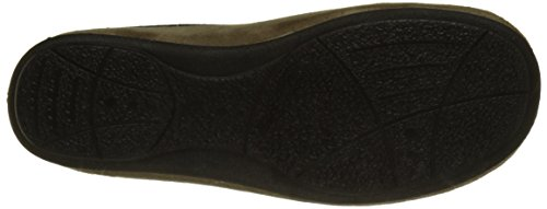 Rondinaud Semouse, Chaussons Homme Beige (taupe)