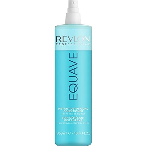 Equave by Revlon Professional Hydro Nutritive Detangling Conditioner 500 ml - Detangling Conditioner