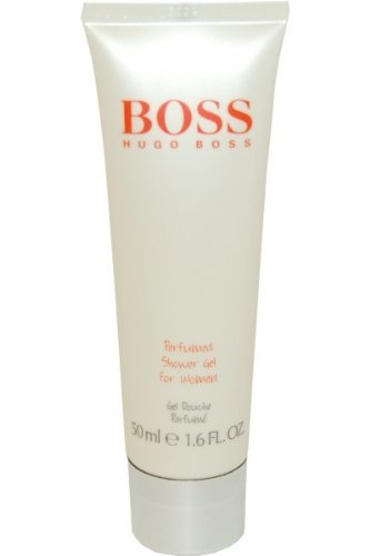Hugo Boss Boss Orange Woman Perfumed Shower Gel 50ml Tube by Hugo Boss