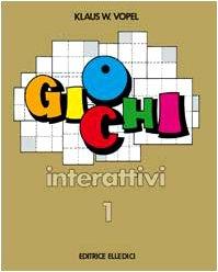 Giochi interattivi: 1