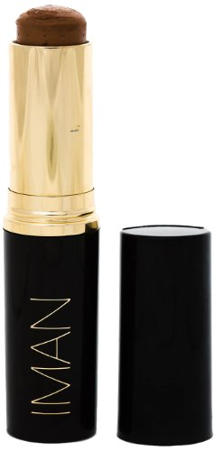Iman Cosmetics Stick Foundation Earth #5 -