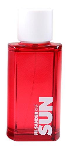 Jil Sander Sun Rise femme / woman, Eau de Toilette, Vaporisateur / Spray 100 ml, 1er Pack (1 x 100 ml)