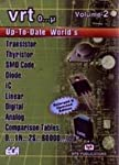 Up To Date World's Transistor, Thyristor, SMD Code, Diode, IC, Linear,Digital, Analog, Comparison Tables..0...1N...2S...60000...toand?(Vol-2)DescriptionComparison tables and brief data and pin assignments of transistors, diodes, thyristors and ICs of...