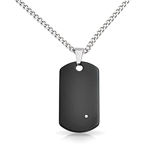bling-jewelry-noir-oxyde-de-zirconium-plaque-militaire-chaine-24dans