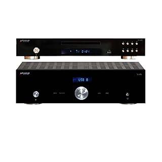 Advance Acoustics Paket X-i 75 Vollverstärker + X-CD 5 CD Player