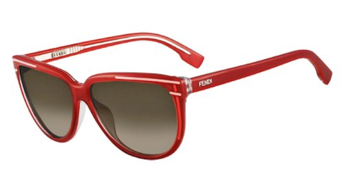 FENDI Damen Sonnenbrille & GRATIS Fall FS 5279 615