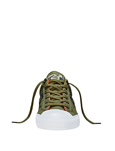 Converse Sp Core Canv Ox 289161-52-10 Unisex - Erwachsene Sneaker Grün