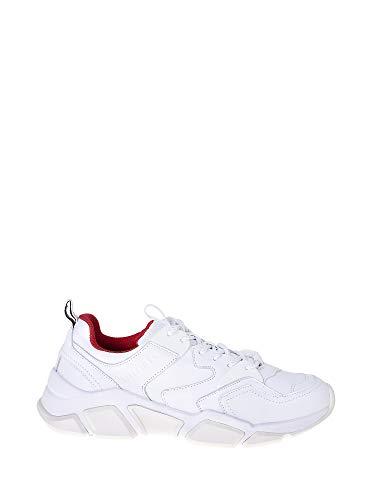 Tommy Hilfiger Sneakers Chunky in Pelle FM0FM02151100