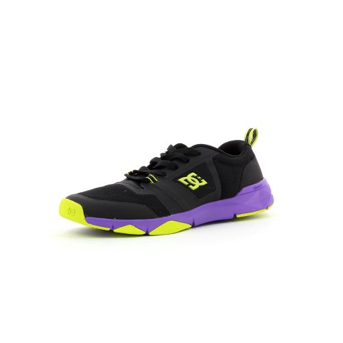 DC Shoes UNILITE FLEX TRAINER, Chaussures de Fitness femme