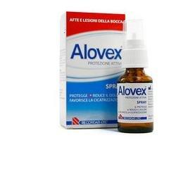 alovex spray