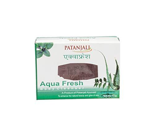 Patanjali OJAS AQUAFRESH, 75gm Natural Herbal