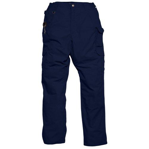 Taclite Pro Pantalon de sport pour femme (155cm) dunkles marineblau