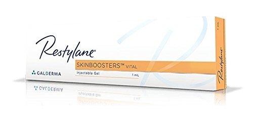 Restylane Vital - Cuidado antiarrugas - 1 ml