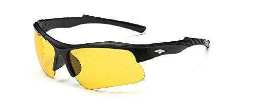 I nuovi occhiali mountain bike equitazione uomini e donne modelli da sole sportivi all'aperto gli (Persol Occhiali Da Sole Graduati)