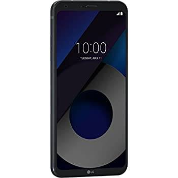Lg Q6 Astro Black 5 5 Inch Unlocked Smartphone Amazon Co