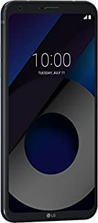 LG Q6 LGM700N 4G 32 Go - Téléphone intelligent (14 cm (32 po), 32 Go, 13 MP, Android, 7.1.1, Noir) (B073WYB273) | Amazon price tracker / tracking, Amazon price history charts, Amazon price watches, Amazon price drop alerts
