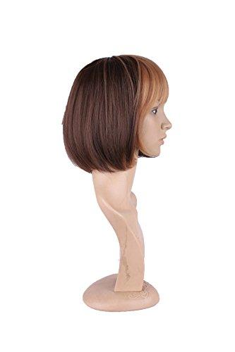 xnwp-liu-qi-cabello-moda-harajuku-gradiente-gradiente-cos-bob-cabello