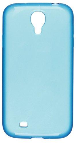Pro-Tec TPU Schutzhülle Case Cover für Samsung Galaxy S4 - Pink Blau