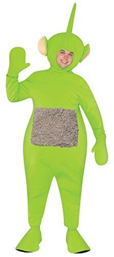 Adult Costume (Teletubby Kostüm Erwachsene)