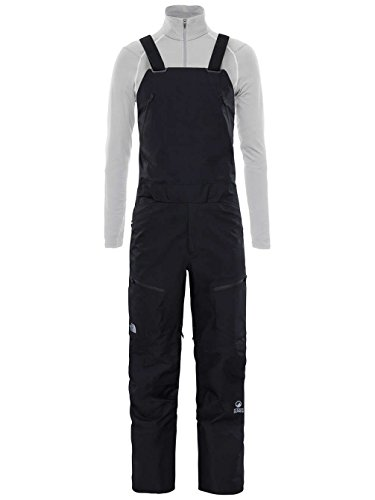 THE NORTH FACE Herren Snowboard Hose Fuse Brigndine Bib Pants