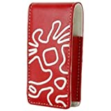 Crumpler Little Big Thing Etui pour iPod Classic Rouge/Blanc