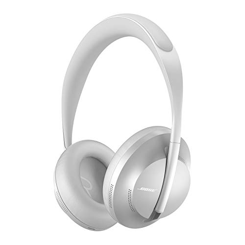 Bose 794297-0300 Noise Cancelling Headphones (Silver) Image 5