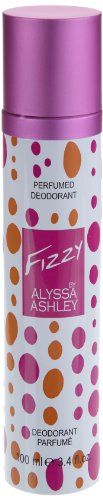 Alyssa Ashley Fizzy 100 ml Deodorant Spray für Damen