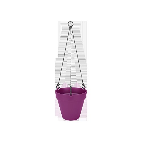 Elho Loft Urban Suspension 20cm - Cerise