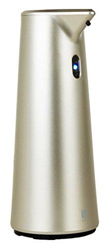 Umbra 330301–410Finch dispensador de jabón con Sensor Automático, niquelado