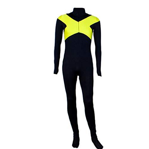 - X Men Uniform