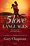The Five Love Languages price comparison at Flipkart, Amazon, Crossword, Uread, Bookadda, Landmark, Homeshop18