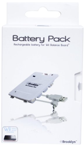 Wii - Inductive Wii Fit Battery