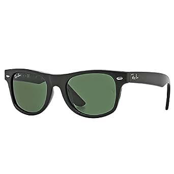 Ray-Ban mixte enfant 9035S Montures de lunettes, Noir (Negro), 44